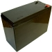 ABS12V9Ah Rechargeable Sealed Lead Acid Battery