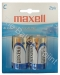Maxell C Cell Alkaline