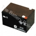 SLA 12V 12Ah Rechargeable Sealed Lead Acid Battery