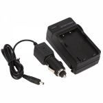 Battery Charger for Fuji FinePix S100FS NP-140(US Standard)