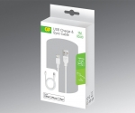 GP Charge & Sync Cables - Lightning CB13