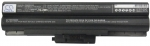 Battery for SONY VAIO VGN-AW41JF, VAIO VGN-AW41MF, VAIO VGN-AW41XH, VAIO