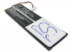 Battery for Sonos Controller CB100, Controller CR100