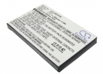 Battery for Xact Communication Wristlinx x3x, Wristlinx x2x, Wristlinx x