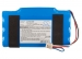 14.8V, 4400 Mah Fukuda Denshi DS7100, Denshi DS-7100 Replacement Battery
