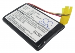 CS-LGN735SL GPS Battery