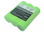 Battery for PSC 2M, 4M, Percon-PSC FALCON TOP GUN 310 & Others
