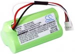 Replacement Speaker Battery for Logitech 180AAHC3TMX