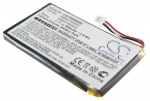 Battery for Sony Portable Reader PRS-600, PRS-600/BC, PRS-600/RC Replaces A98927554931