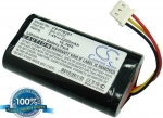 Battery for Citizen CMP-10 Mobile Thermal printer battery