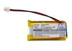 Dog Collar Battery EB-DC32 Replaces DC-32, BP37F, CS-SDC37SL
