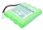 Battery for Summer Infant 02170, Infant 02320, Infant 02174, H-AAA600,