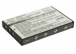 Battery for Zycast SG-278