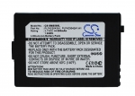 Satellite Radio battery for SIRIUS S50, S50SB1