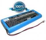 Battery for Wavetek 4010-00-0067