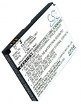 ZTE 1000 Mah T8, Tureis Replacement Battery