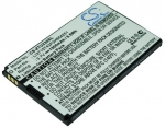 ZTE 1500 Mah U722, U235, U230, U700, U720, U235B, U600, U900, U215, R750, U232, X920, X925, MF30, X501 Replacement Battery