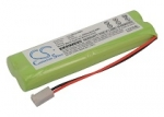 4.8V, 2000 Mah I-Stat MCP9819-065 Replacement Battery