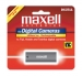 Maxell DC3711 Li-Ion Rechargeable Digital Camera Battery