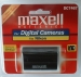Maxell DC7467 Li-Ion Rechargeable Digital Camera Battery