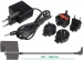 Canon AC4 charger with4.3V-2.0A, 8.6W