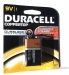 Duracell Duralock 9 Volt Single