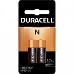 Duracell N Size 2pk.