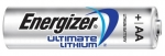 Energizer L91 AA Energizer Ultimate Lithium Battery 620