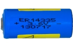 3.6 Volt 2/3 AA 1650 mAh (ER14335) Primary Lithium Battery