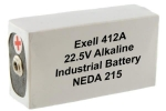 EXELL 412A