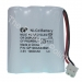 GP100AAS3BML NiCd Cordless Phone Battery