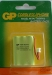 GP60AAAH3BMJ NiMH Cordless Phone Battery