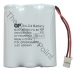 GP60AAS3BML NiCd Cordless Phone Battery
