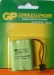 GP70AAAH3BMS NiMh Cordless Phone Battery