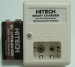 Hitech 9 volts Li Ion Single charger