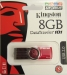 Kingston 8GB Flash Memory