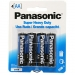 Panasonic AA4 Heavy Duty