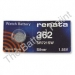 Renata Watch Battery 362