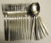 Stainless Steel Spoons & Forks 24